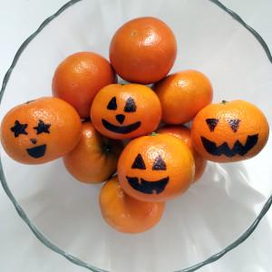 Halloween Pumpkins 2