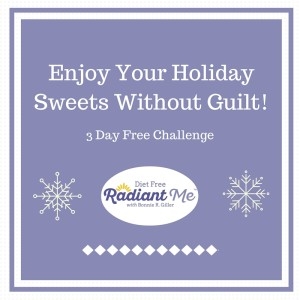 Challenge - Holiday Sweets