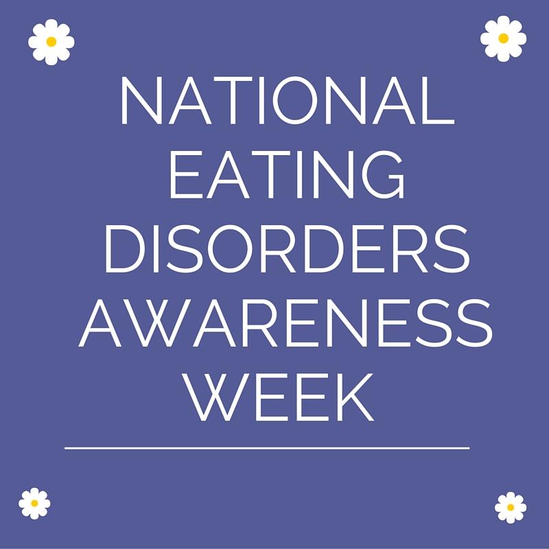National Eating Disorder Awareness Symbol