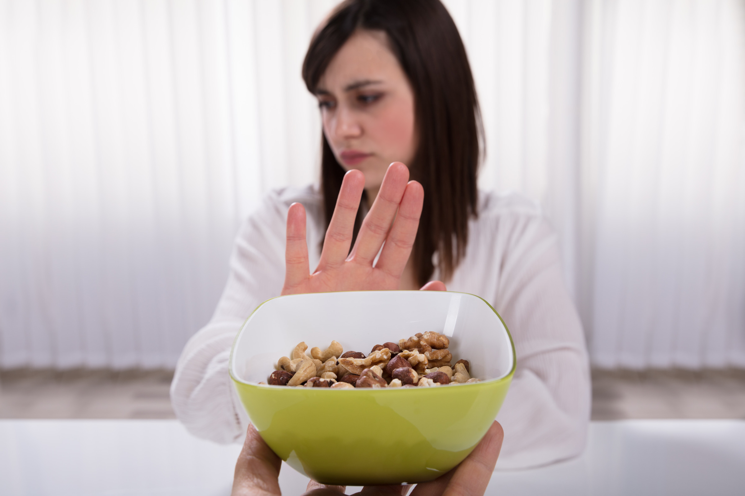 3 Ways to Handle Food Pushers - Diet Free Radiant Me   Intuitive Eating    Emotional Eating   Bonnie Giller